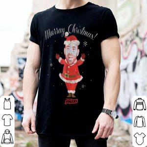 Hot Impractical Jokers Murray Christmas Santa sweater