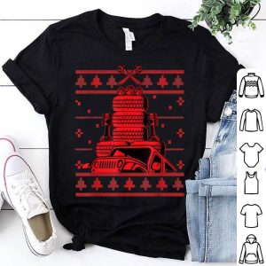 Awesome Car Lover christmas sweater ugly for men and women sweater