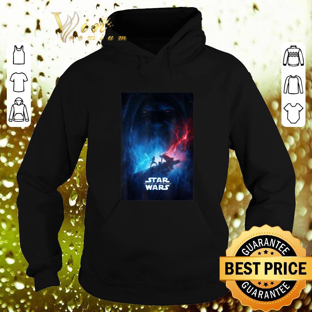 Best Star Wars The Rise Of Skywalker Poster shirt 4 - Best Star Wars The Rise Of Skywalker Poster shirt