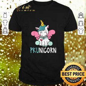 Best Unicorn PKU PKUnicorn shirt