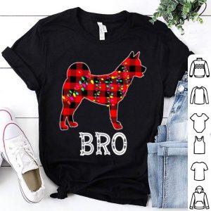 Original Akita Bro Matching Family Pajama Christmas Gift sweater