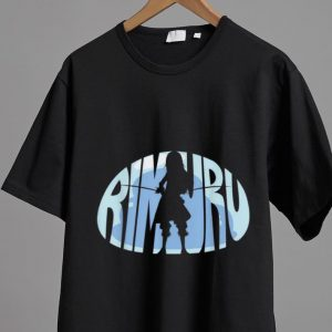 Premium Slime That Time I Got Reincarnated As A Rimuru shirt