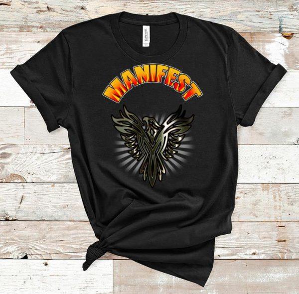 Hot Manifesting Eagle shirt