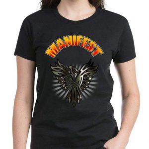 Hot Manifesting Eagle shirt 2