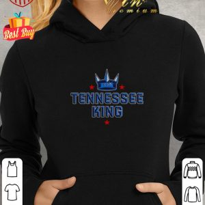 Awesome XXII Tennessee King shirt