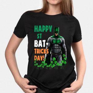 Bat Man Happy St Bat Tricks Day shirt