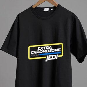 Original Star Wars Extra Chromosome Jedi shirt