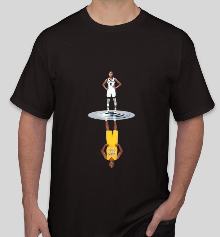 Premium Kobe Gianna Water Reflections Kobe Bryant shirt 4 - Premium Kobe Gianna Water Reflections Kobe Bryant shirt