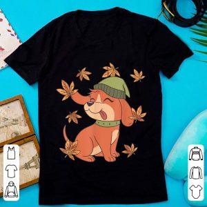 Awesome Autumn Thanksgiving Fall Season Cute shirt