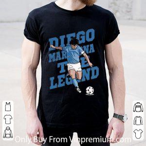 Awesome RIP Diego Maradona The Legend shirt
