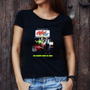 Awesome Their First Joint Venture In 25 Years Cheech Chong's Hey Water This shirt