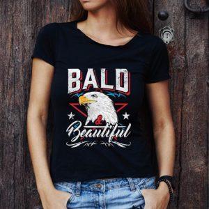 Awesome Bald And Beautiful shirt