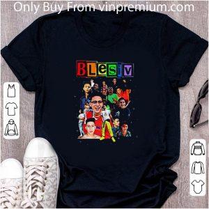 Awesome Blesiv Merch Blesiv Lgbt shirt