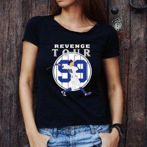 Awesome 99 Aaron Judge Revenge Tour shirt