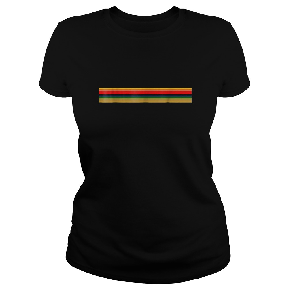 Official 13th Doctor T-Shirt Classic Ladies Tee