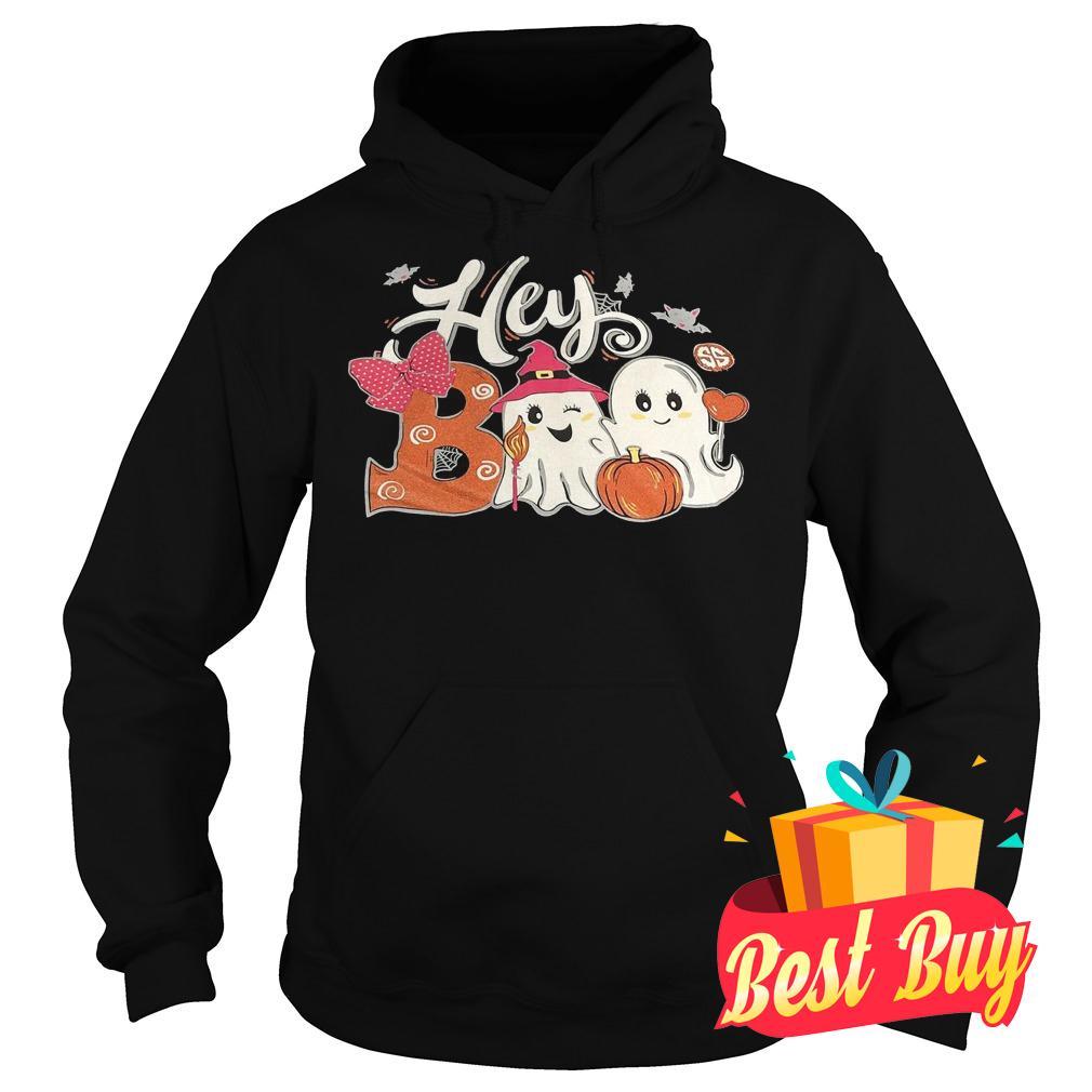 Best Price Hey Boo Girl shirt Hoodie