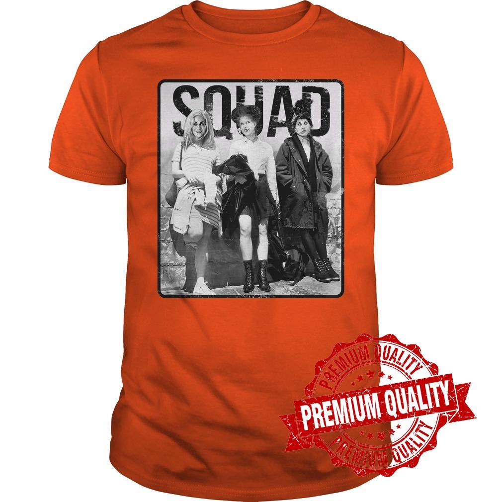 Premium Hocus Pocus Squad Shirt