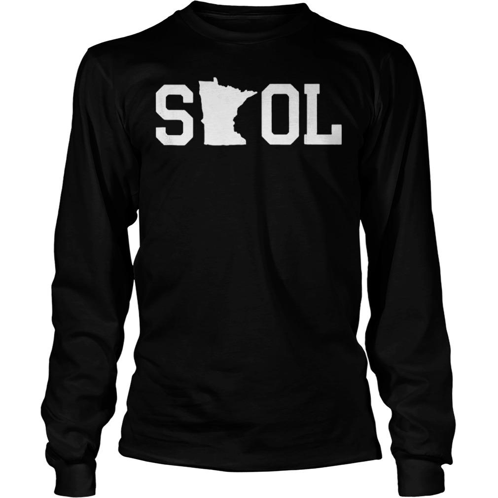 Premium Skol Tailgating Minnesota Shirt Longsleeve Tee Unisex.jpg