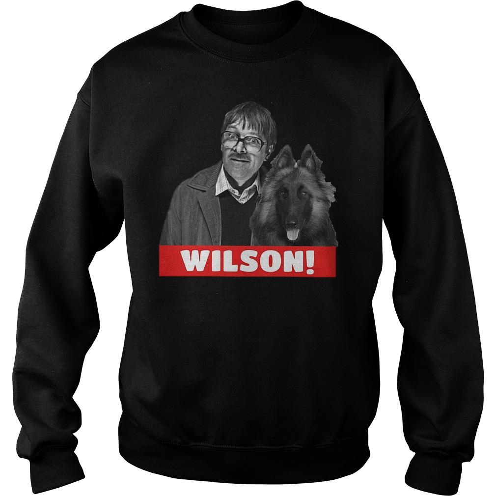 Official Jim and Wilson T-Shirt Sweatshirt Unisex