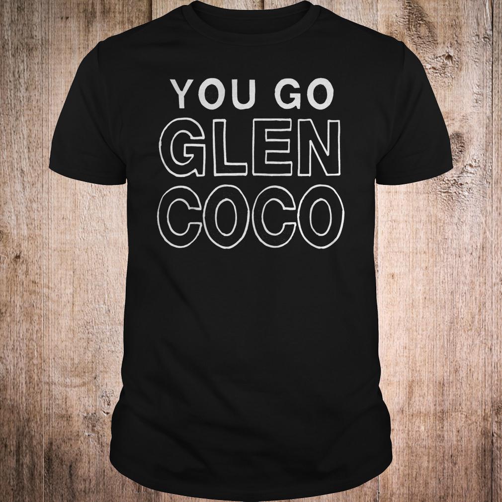Best Price Mean girl you go Glen coco shirt