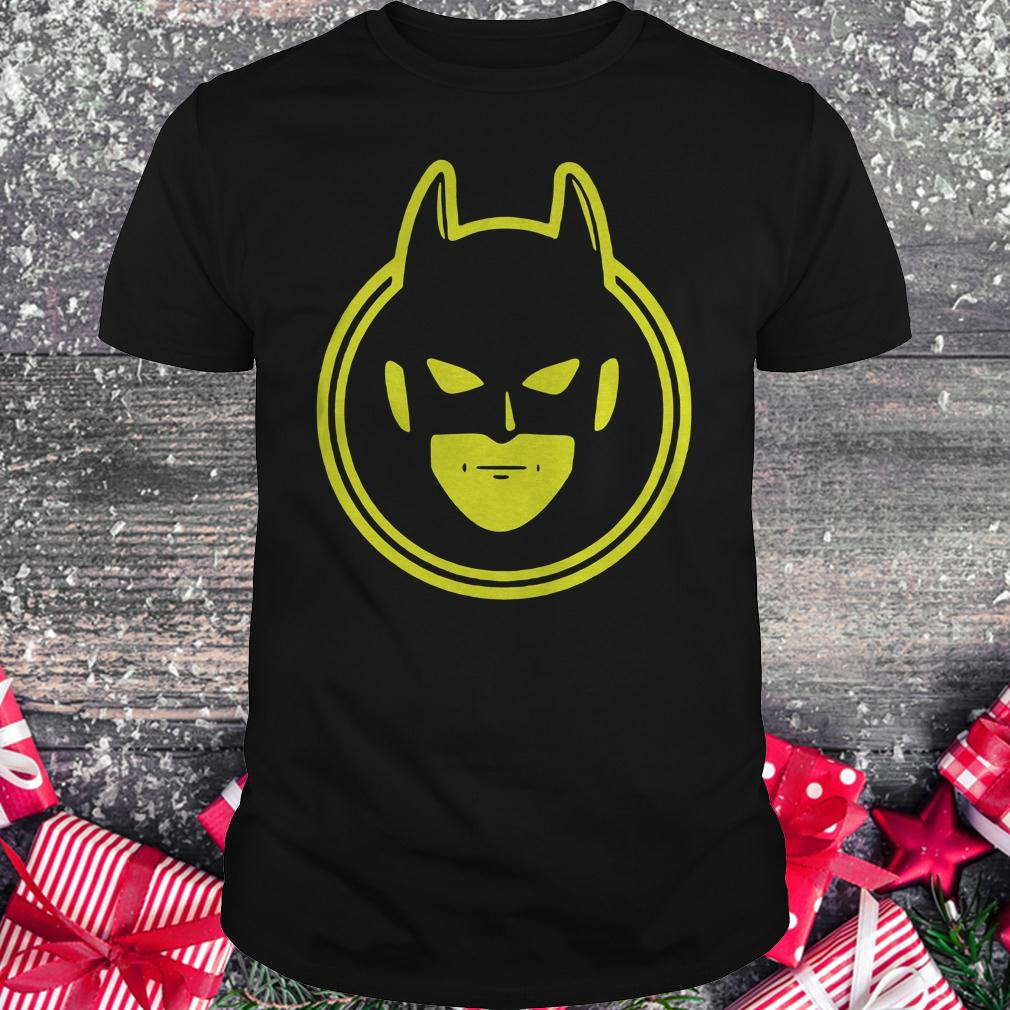 Official Batdad batman and dad shirt Classic Guys / Unisex Tee