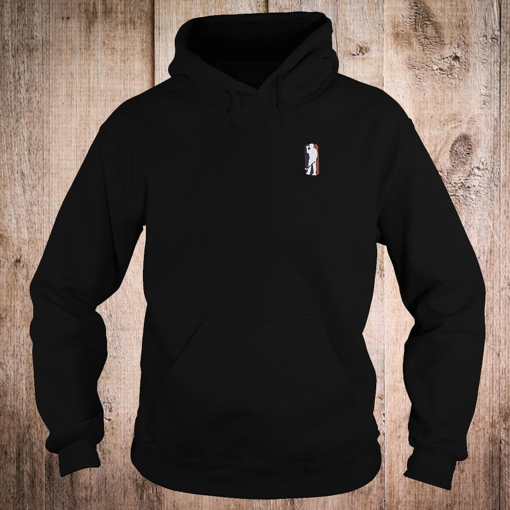 Original Amateur golf tour polo shirt Hoodie