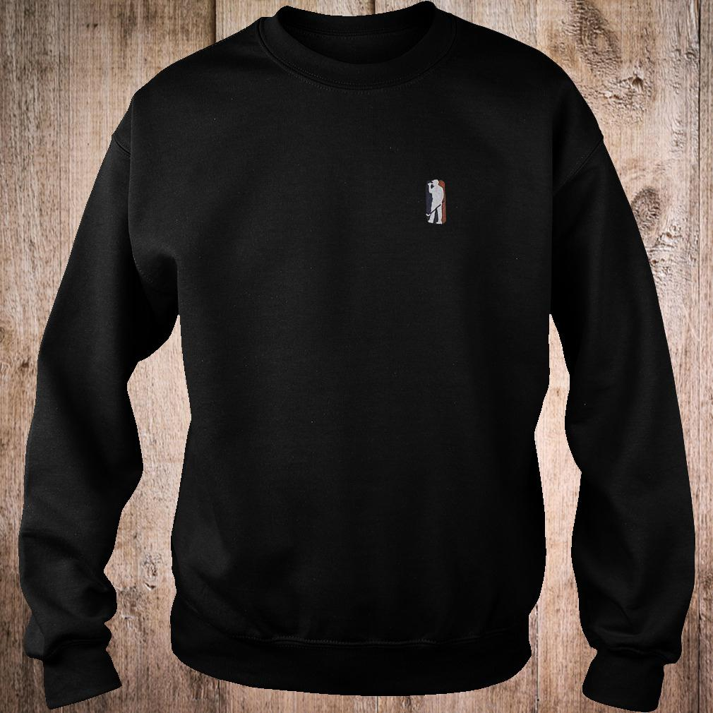 Original Amateur golf tour polo shirt Sweatshirt Unisex