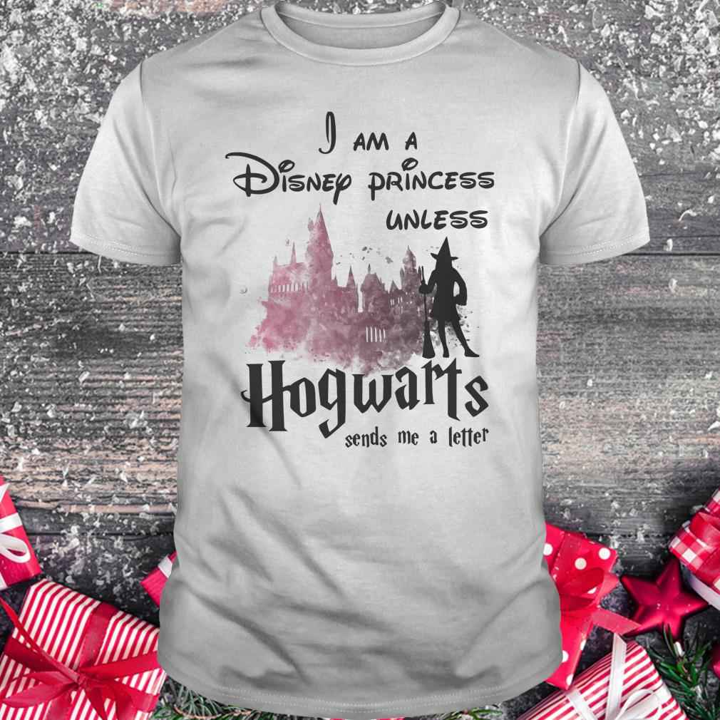 Hot I am a disney princess shirt Classic Guys / Unisex Tee