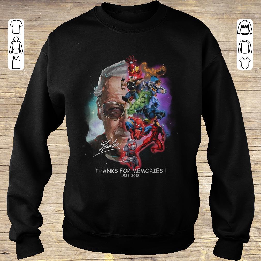 Official Stan Lee Father Of Marvel Shirt Sweatshirt Unisex.jpg