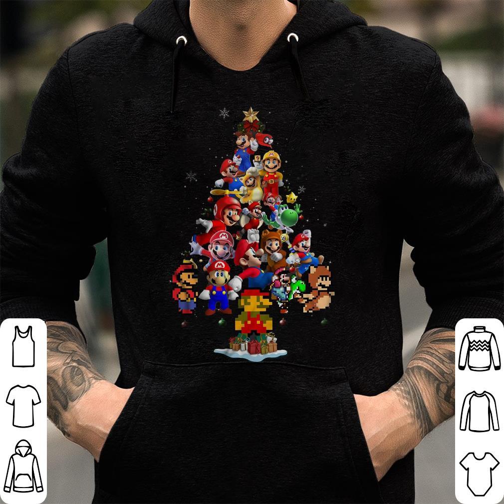 https://officialshirts.net/tee/2018/12/Awesome-Super-Mario-Christmas-Tree-shirt_4.jpg