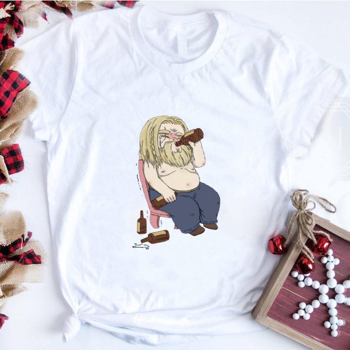 Official Marvel Avengers Endgame Thor Fat Shirt 1 1.jpg