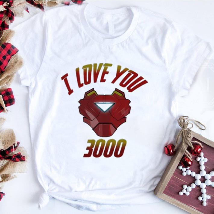 Original I Love You 3000 Iron Man Avengers Endgame Tony Stark Shirt 1 1.jpg