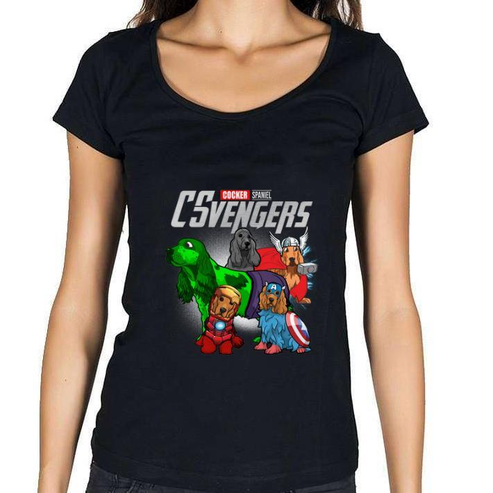 Original Marvel Cocker Spaniel Csvenger Avengers Endgame Shirt 1 1.jpg