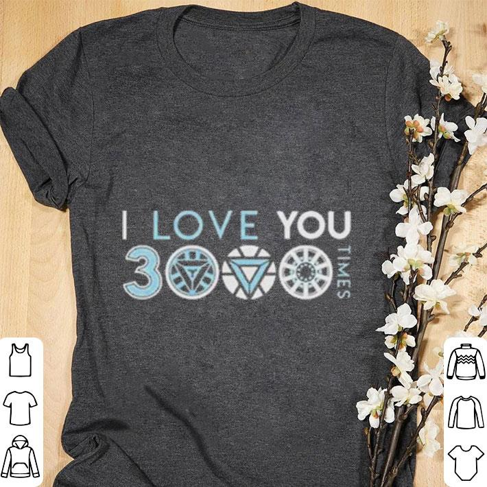 Pretty I Love You 3000 Three Thousand Times Shirt 1 1.jpg