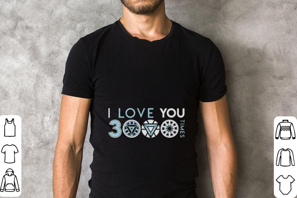 Pretty I Love You 3000 Three Thousand Times Shirt 2 1.jpg