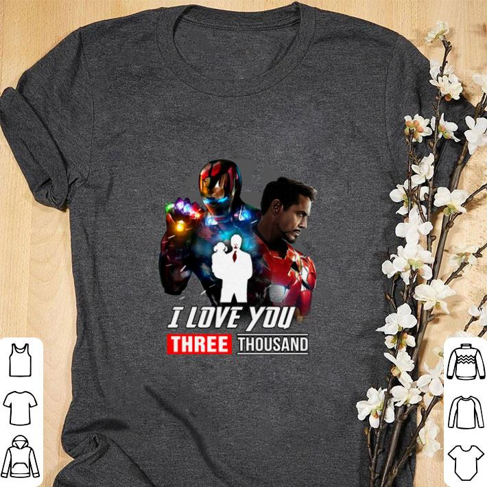 Pretty Ironman And Daughter I Love You Three Thousand Shirt 1 1.jpg