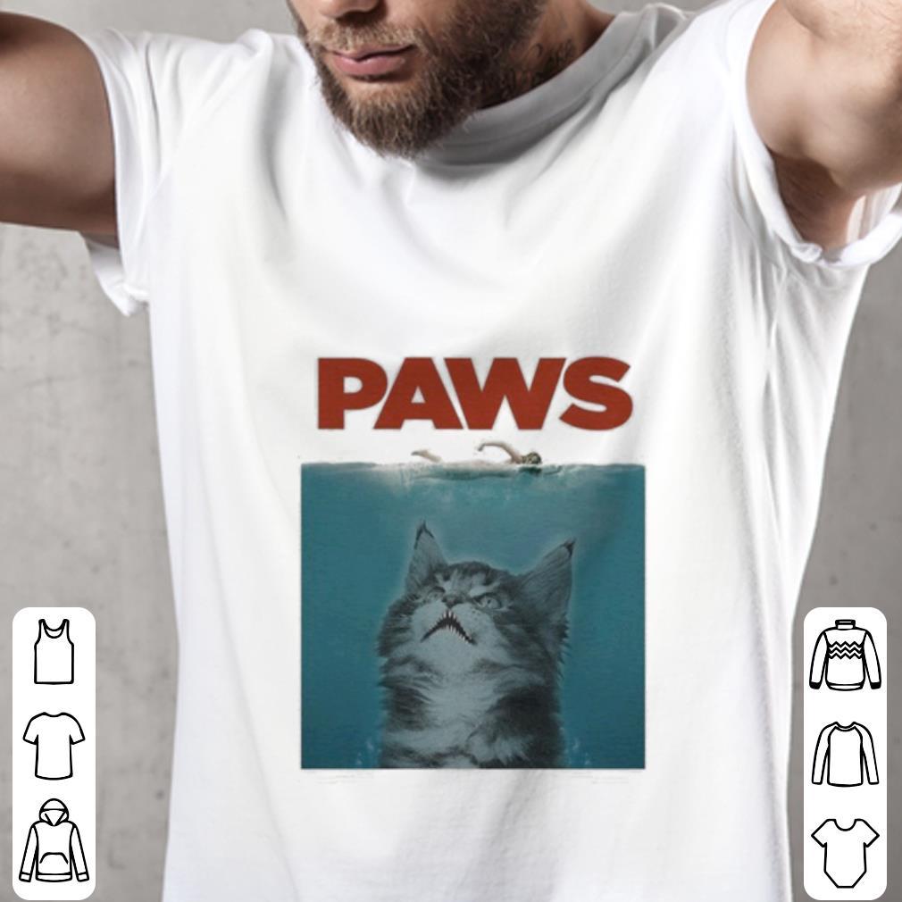 Nice Jaws Paws Cat Meow Shirt 2 1 1.jpg