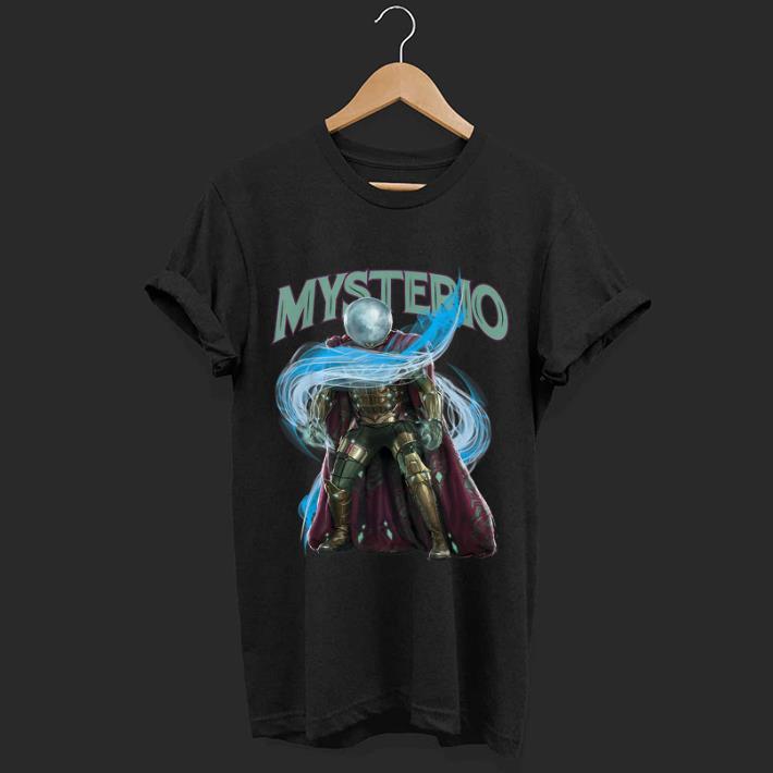 Original Marvel Spider Man Far From Home Mysterio Stance Shirt 1 1.jpg