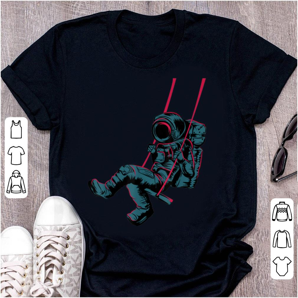 Awesome Astronaut Walk On The Moon 50th Space Man Science Shirt 1 1.jpg