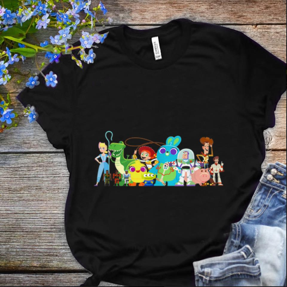 Original Disney Pixar Toy Story 4 All Character Shirt 1 1.jpg