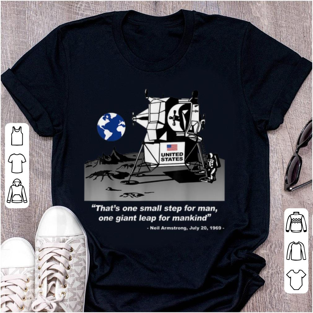 Pretty Apollo 11 Moon Mission Landing First Man Commemorative Shirt 1 1.jpg
