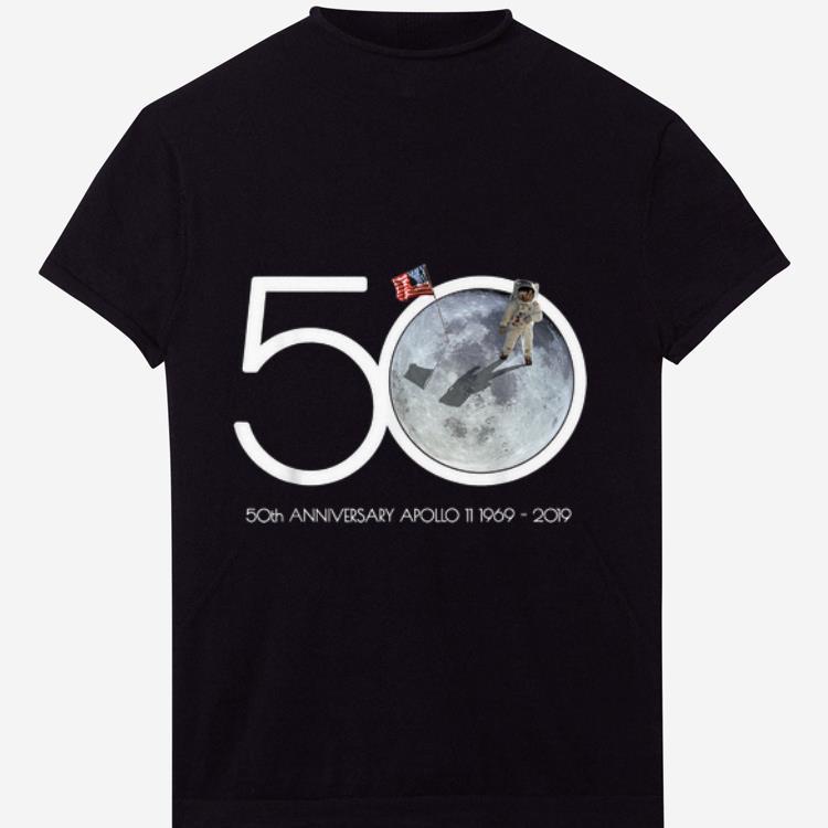 Top Apollo 11 Moon Landing 50th Anniversary 1969 2019 Shirt 1 1.jpg