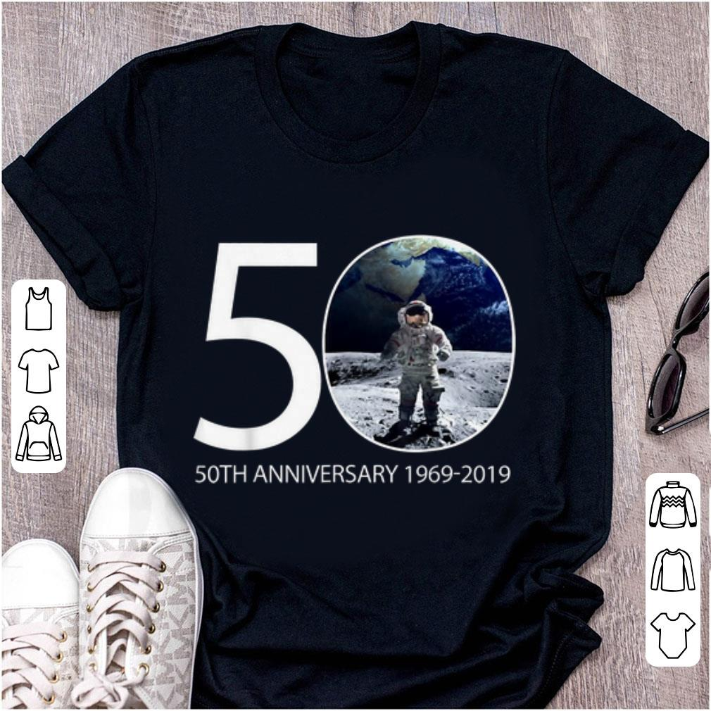 Top Nasa Apollo 11 Moon Landing 50th Anniversary Looked Earth From The Moon Shirt 1 1.jpg