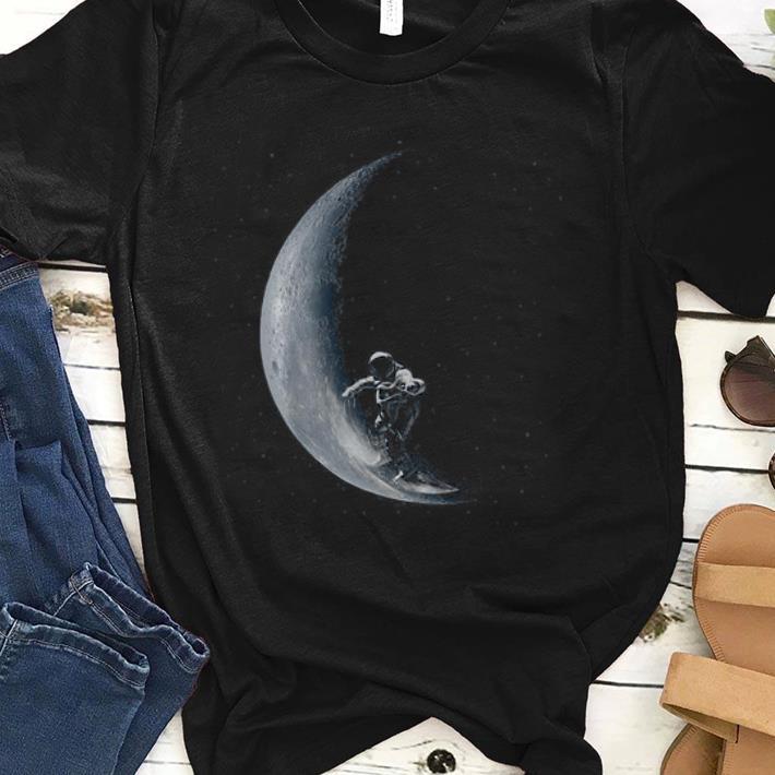 Top Science Is Not Boring Moon Laning 50th Anniversary Apollo 11 Shirt 1 1.jpg