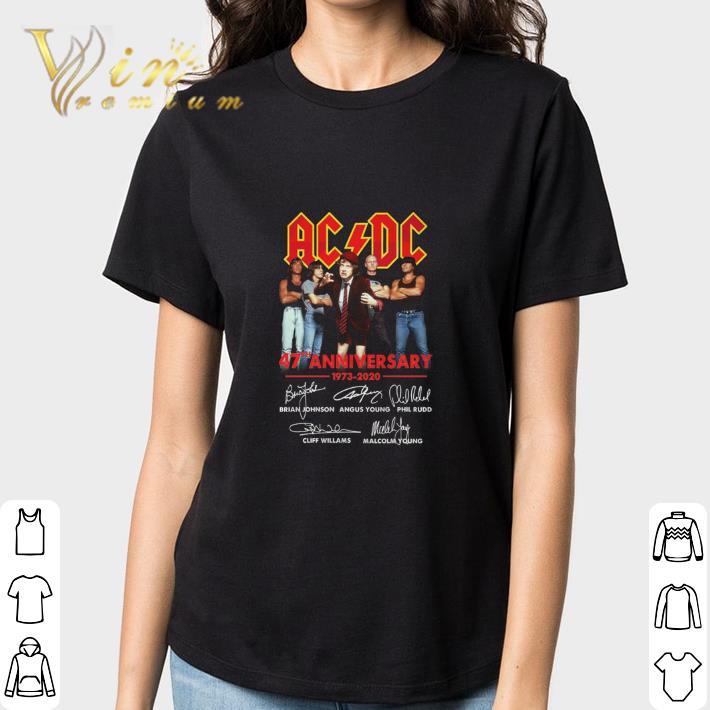 Acdc 47th Anniversary 1973 2020 Signatures Shirt 3 1.jpg