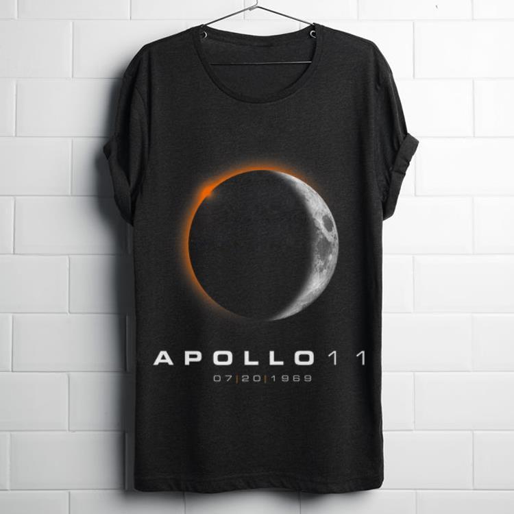 Top American Solar Eclipse 50th Anniversary Apollo 11 Moon Landing Shirt 1 1.jpg