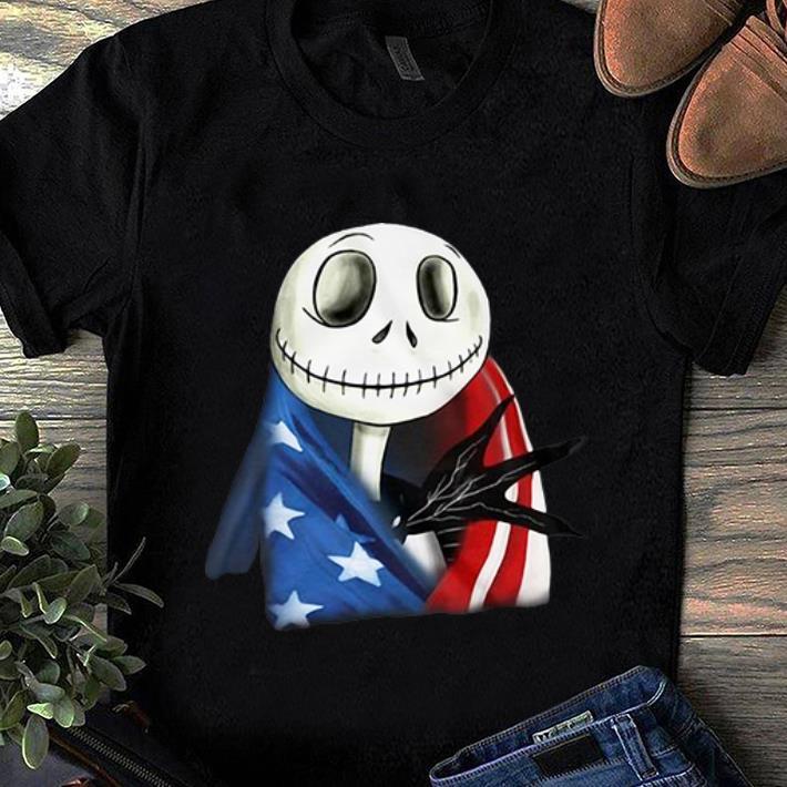 Nice American Flag Jack Skellington Shirt 1 1.jpg