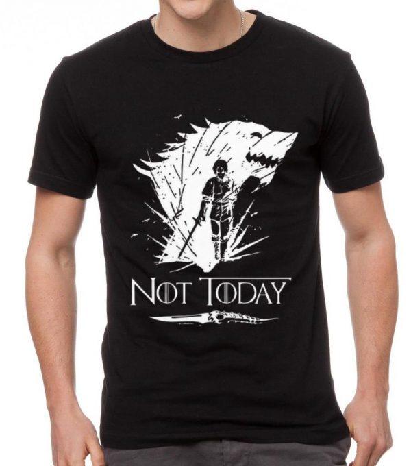 Nice Arya Stark Got Not Today Game Of Thrones Shirt 2 1.jpg