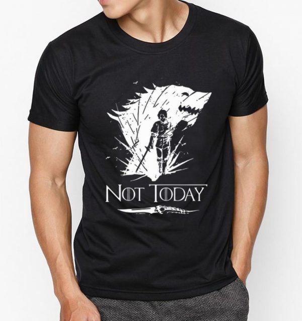 Nice Arya Stark Got Not Today Game Of Thrones Shirt 3 1.jpg