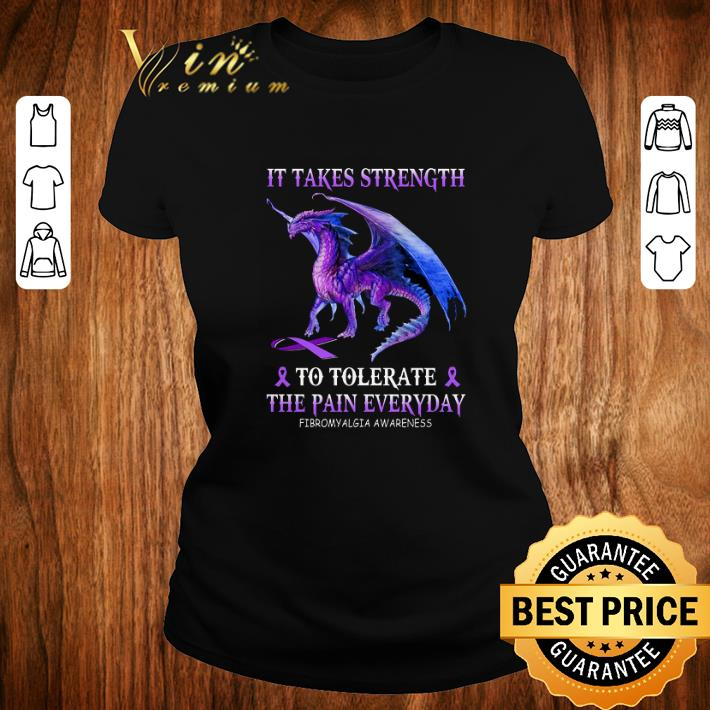 FIBROMYALGIA AWARENESS T-shirt Living with Pain Forget Me Not